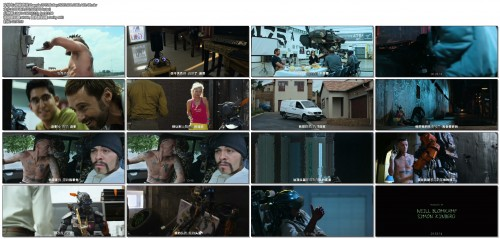 超能查派.Chappie.2015.BluRay.H265.SDR.10Bit.AC3.4K.mkv
