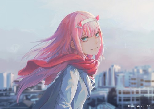 ANIME PICTURES.NET 552582 2047x1447 darling+in+the+franxx zero+two+%28darling+in+the+franxx%29 aoi+%